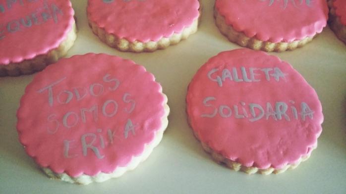 galletas solidarias