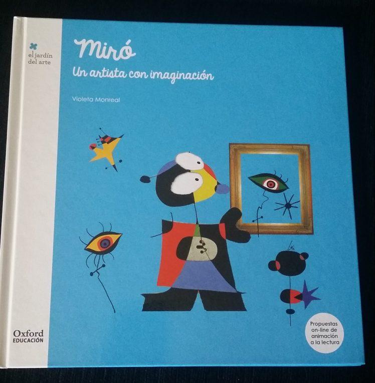 cuento Miró