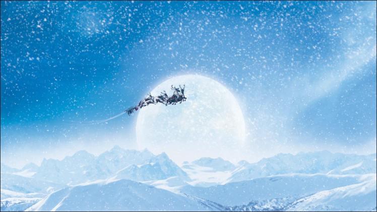 navidad 2015 papa noel santa claus