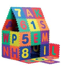 casita puzzle
