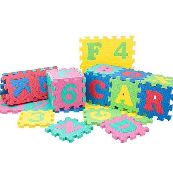 puzzle cubos