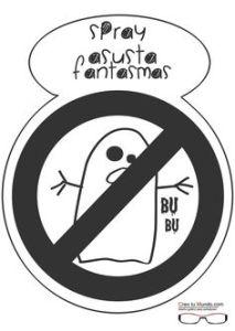 anti fantasmas
