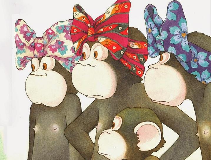 bonobas