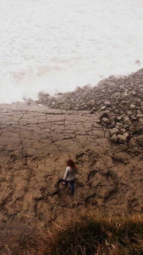 yacimiento playa de la Griega