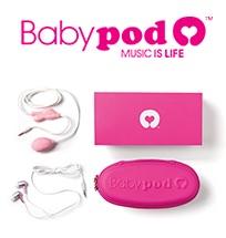 babypod