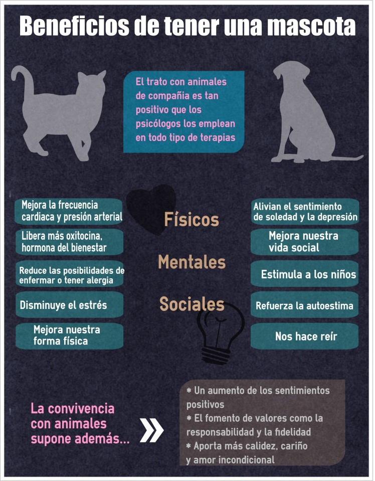 BENEFICIOS MASCOTA