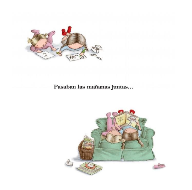 arce y sauce. Editorial Picarona