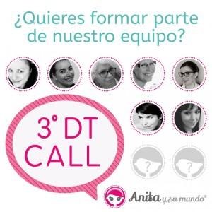 dt call Anita y su mundo