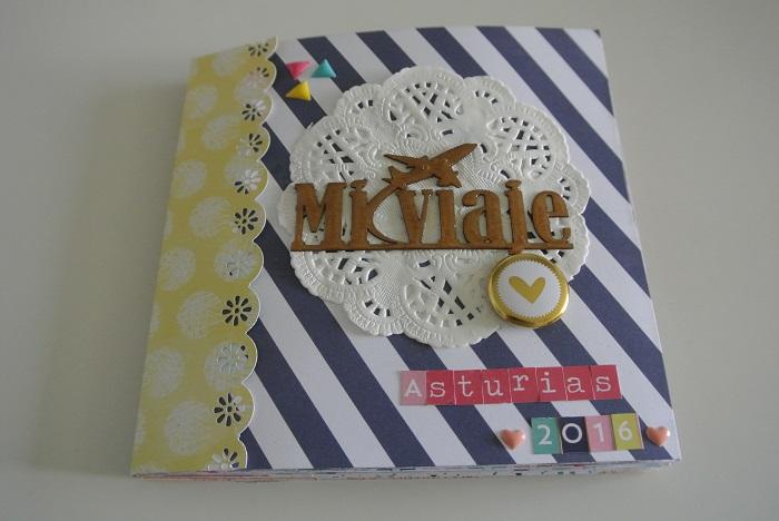 portada mini album