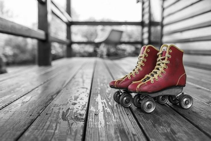 patinaje