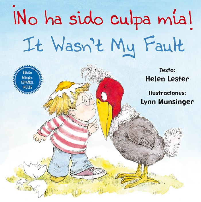 portada libro picarona ¡no hay sido culpa mía!