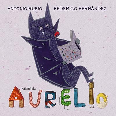 Aurelio editorial kalandraka