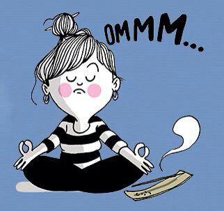 mantra stress