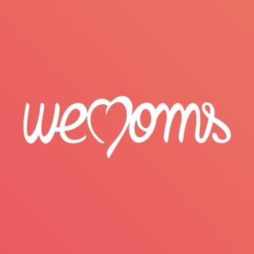 logo app wemoms