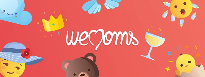 wemoms app