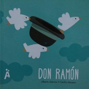 DON RAMÓN EDITORIAL AMIGOS DE PAPEL