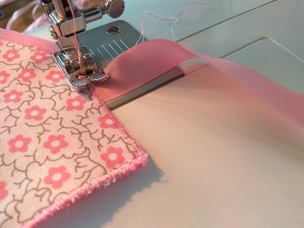 coser a máquina corona cumpleaños
