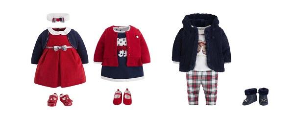 ropa bebé mayoral
